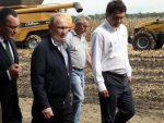 РАТ ГЛОБАЛИСТИМА: Русија забранила увоз и гајење ГМО биљака и животиња