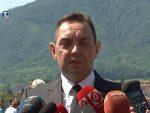 ВУЛИН У БРАТУНЦУ: Зашто су братуначке мајке мање вредне од сребреничких?
