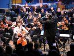 """ДРВЕНГРАД: Величанствени концерт виолончелисте Нарека Хакназаријана и Симфонијског оркестра """"Бољшој""""!"""