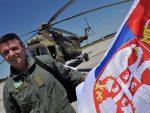 АЕРОДРОМ БАТАЈНИЦА: Руски хеликоптери добили прву посаду
