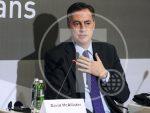 МЕКАЛИСТЕР: Обавеза Србије је да уведе санкције Русији!