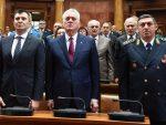 НИКОЛИЋ: О статусу Руса у центру у Нишу, након формирања Владе