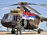 СРПСКО-РУСКЕ ВОЈНЕ ВЕЖБЕ У БАТАЈНИЦИ, НИШУ И ЧЕНТИ: Братство авијатичара Русије и Србије