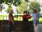Ексклузивно за ИСКРУ: ГОРАН ЛАЗОВИЋ КОД ЈЕСЕЊИНОВИХ, У КОНСТАНТИНОВУ