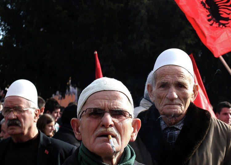 Фото: Спутњик, AFP 2016/ Саша Ђорђевић