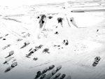 ГРЕНЛАНДСКА МИСТЕРИЈА: Отапање леда открило тајну америчку нуклеарну базу