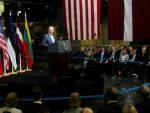 БАЈДЕН: САД посвећене заштити балтичких земаља од Русије