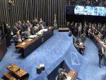 БРАЗИЛ: Сенат сменио председницу Дилму Русеф