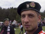 ЦРНОКОШУЉАШИ: Четници, вратите се у Србију