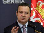 ДАЧИЋ: Нико није прихватио да се разговара о статусу Косова