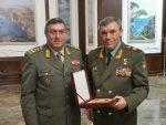 МОСКВА: Војска Србије за повећање сарадње са Русијом