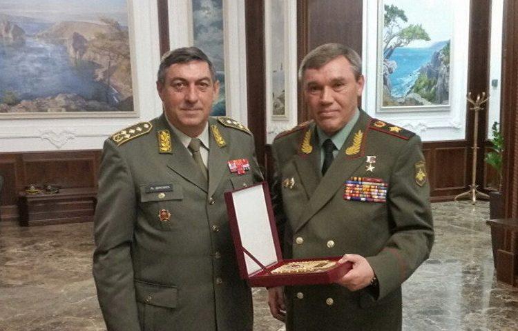 Фото: Спутњик/Министарство одбране Србије