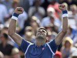 ПОНОС СРБИЈЕ: Ђоковић у Торонту освојио 30. Мастерс титулу