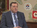 ДОДИК: Србија остаје при неутралном ставу