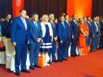 ДОДИК: Српска је држава, Срби слободарски народ, а СНСД побједничка