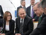 ТУРСКИ ЛИСТ: Ердоган ће платити Русији 5 милијарди долара за оборени Су-24?