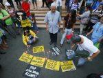 ФИЛИПИНИ: Више од 500 дилера убиjено за месец дана