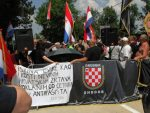 БЈЕЛАЈАЦ: Хрватска живи по правилима усташке НДХ