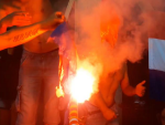 ПОНОСНИ НА ВАНДАЛСКИ ЧИН: Хрватска одбила да прими ноту Србиjе због паљења заставе