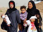 ИРАК: Ближи се битка за Мосул, милион Ирачана креће ка Европи?