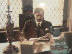 БИЈЕЉИНА: Изложба необјављене заоставштине Јована Дучића