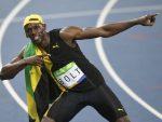 ЛЕГЕНДА: Болт освојио треће олимпијско злато на 200 метара