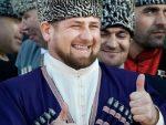 ГРOЗНИ: Kадиров постао председник Чечениjе, трећи пут заредом