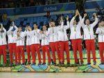 УСПЕХ: Kошаркаши Србиjе трећи на ранг листи фИБA