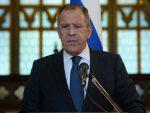 ЛАВРОВ: Можемо доставити нове доказе о упаду Украјинаца на Крим