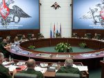 НАРЕЂЕЊЕ ПРЕДСЕДНИКА: Путин подигао читаву војску у стање борбене готовости