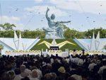 ЈАПАН: У Нагасакиjу обележена 71. годишњица пада атомске бомбе