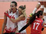 АМЕРИКА НА КОЛЕНИМА: Нова медаља, одбојкашице херојски срушиле САД за финале!