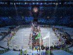 СЈАЈАН УСПЕХ НАШИХ СПОРТИСТА: Свечано затворене OИ у Риjу, Србиjа 32. по броjу медаља