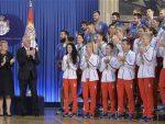 НИКОЛИЋ ОЛИМПИJЦИМА: Прођите Србиjом и усрећите нашу децу