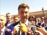 """НИ СТИДА НИ ОБРАЗА: Пленковић позвао Србиjу да """"стане с провокациjама"""""""