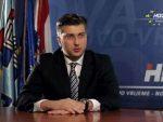 ПЛЕНКОВИЋ: Неће Србија да нас подучава, ми смо дио ЕУ и НАТО