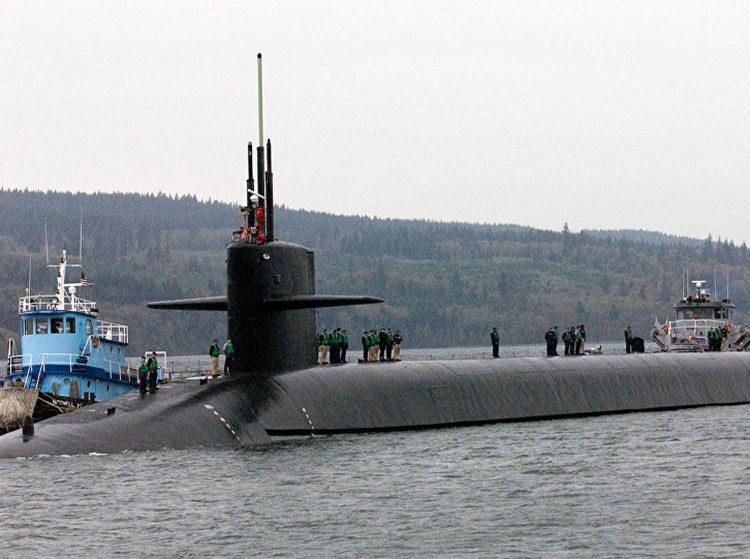 Фото: Спутњик, Wikipedia/ U.S. Navy photo by Mr. Brian Nokell