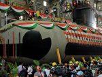 """ФРАНЦУСКА: Од произвођача """"мистрала"""" украдени тајни документи о подморницама"""
