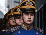 НАЈБОЉИ ОД НАЈБОЉИХ: Они чувају Кремљ