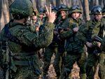 МОСКВА: Руске ваздушно-десантне снаге пребачене на Крим
