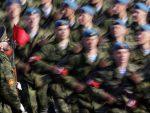 СИЛА: Дан десантних јединица Руске Федерације