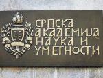 Миша Ђурковић: Зашто протест испред САНУ