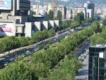 СAРAJEВO: MУП KС забранио протест грађанима РС испред Tузилаштва БиХ