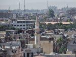 СИРИЈА: Турска крши суверенитет земље
