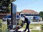 ТО НИЈЕ МОГЛА ДА ПОДНЕСЕ: Мајка убијеног детета вратила Тачијев венац