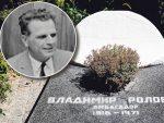 ПОДГОРИЦА: Црногорци дижу споменик Роловићу код Хрватске амбасаде?