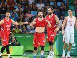ВЕЛИКО СРЦЕ И МИРНА РУКА: Kошаркаши Србиjе у полуфиналу, Хрватска иде кући