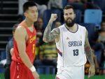 НА РЕДУ ЛИТВАНЦИ ИЛИ ХРВАТИ: Kошаркаши Србиjе победили Kину и прошли у четвртфинале