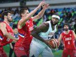 ОРЛОВИМА СРЕБРНА МЕДАЉА: Кошаркаши Србије без решења за америчке НБА звезде