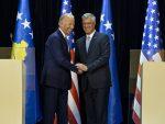 """ПРИСЦИ СВЕ ОТВОРЕНИЈИ И БЕЗОБЗИРНИЈИ: Америка """"тера"""" Србију да преиспита политику према Косову"""